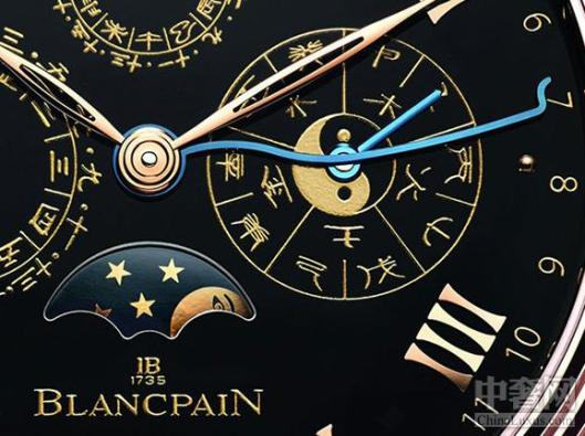 Blancpain Only Watch